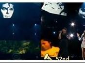 Grammy Awards 2010 l'hommage Michael Jackson tribute (video)