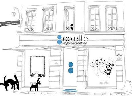 Colette, je t'aime.