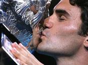 Open d'Australie 2010 Roger Federer Serena Williams