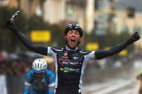 Matteo Montaguti ouvre la saison en Europe