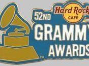 Grammy Awards 2010:Rétrospective l'année musicale