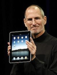 iPad : tout savoir sur la tablette tactile d'Apple