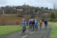 Le comité du Tarn-et-Garonne en stage