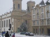 L'église Saint Maximin Thionville