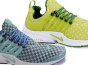 Nike presto summer 2010 collection