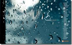 image thumb6 Fonds d'écrans calendrier de Février