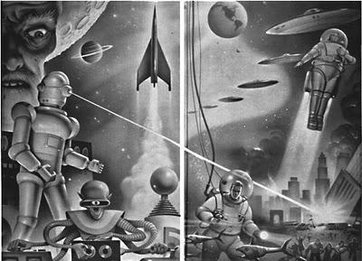 Découvrir la SF soviétique