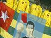 Togo suspendu deux prochaines