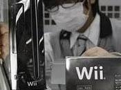 Nintendo chute continue