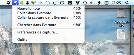Evernote, notez tout partout