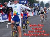 Gazette Cyclisme Féminin N°87 (février 2010) jamais