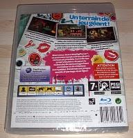 [Arrivage] Little Big Planet