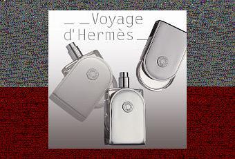 D'hermèsLe MixteÀ Voyage Nouveau Parfum Découvrir BrdeoCx