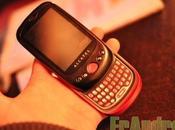 Alcatel OT-980 premier téléphone Android marque