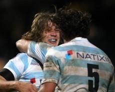 La vidéo du match de rugby entre le Métro Racing et l'ASM Clermont