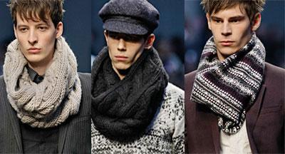 L'ascencion des « snoods »