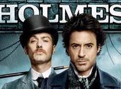Sherlock Holmes sortie ciné semaine