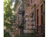 Conteurs, Menteurs, anthologie Leonard Michaels