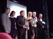 Prix SNCF Polar édition, soirée rails