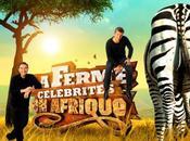Ferme Célébrités Afrique Adeline agace Francky