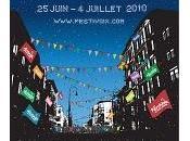 FestiVoix 2010... programmation multiculturelle!!!
