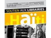 AILF, éditeurs viennent aide librairies haïtiennes