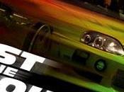 Fast Furious vert pour 2011