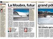 Moubra devient pôle sportif d'importance pour Crans-Montana