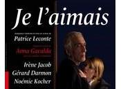 l'aimais l'Atelier l'amour question