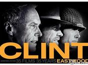 Clint Eastwood films.