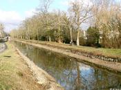 Canal d'Ille Rance Betton Bretagne