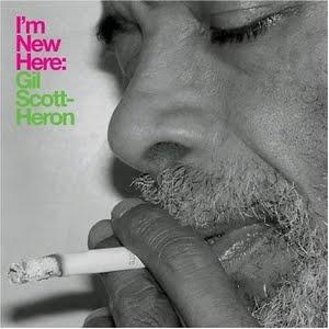 // Gil Scott-Heron - I'm New Here