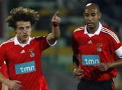 pour Benfica