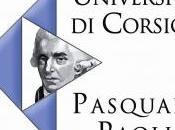 OFFICIEL: L'Université Corse sera fermée demain.