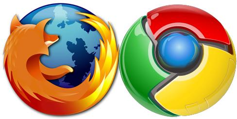 business firefox vs chrome Quand Mozilla commence à dépendre de Google !