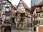 Cartes postales d'Alsace…