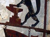 enseigne contemporaine ferronnier Sault (84)