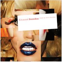 Focus : Kitsuné Boombox