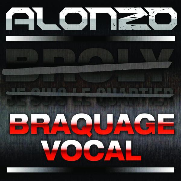 Segnor Alonzo [Psy 4 Rime] - Braquage Vocal [CLIPS] (2010)
