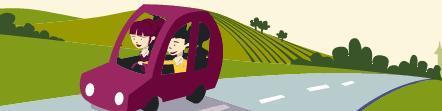 Sarkozy : le covoiturage pour désenclaver les zones rurales