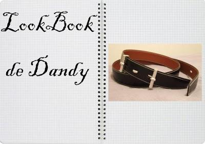 Dandy's look