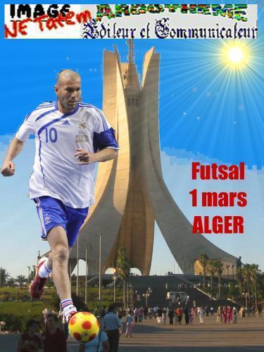 Futsal, le