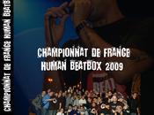 championnats France 2009