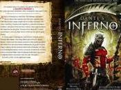 Sortie Dante's Inferno, vidéo tiré livre