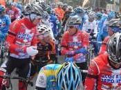 Cyclisme C'est flamme rouge
