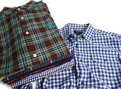 Stussy 2010 plaids collection