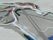 Officiel tracé Silverstone modifié
