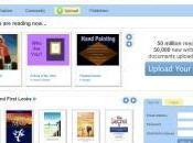 Bientôt applications Sribd pour mobiles lecteurs ebook
