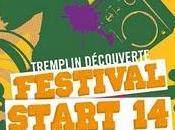 2ème édition Festival Start découvrez jeunes talents