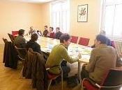 Niederbronn réunit créateurs d'entreprise autour d'un StarHop Café